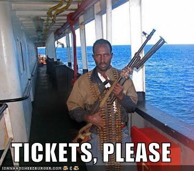 boat,cruise,guns,intimidating,scary,violence