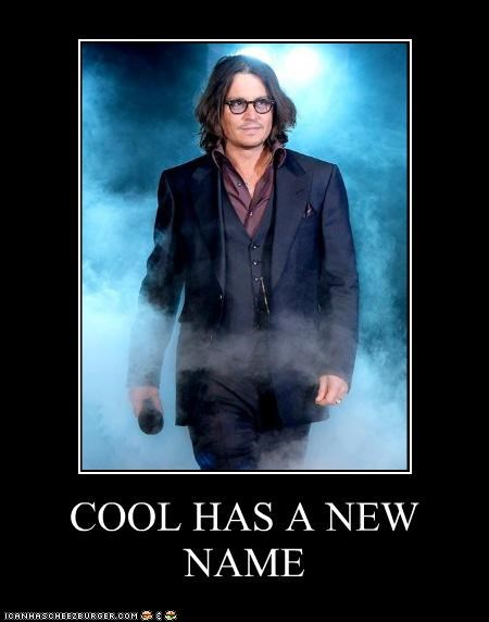 COOL HAS A NEW NAME