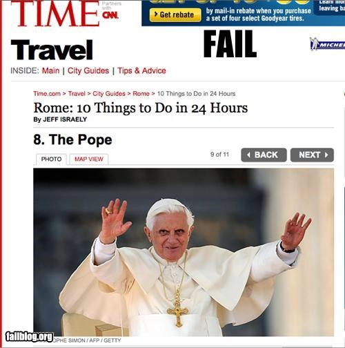 easter,failboat,holiday,innuendo,lent,online articles,religion,suggestions,the pope