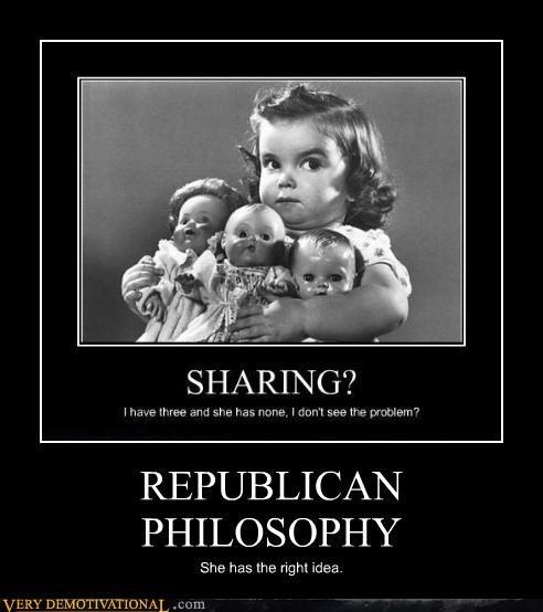 mine,philosophy,republican,sharing