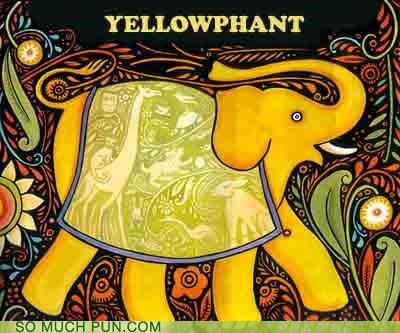 YELLOWPHANT