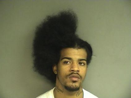 Mug Shot of the Day