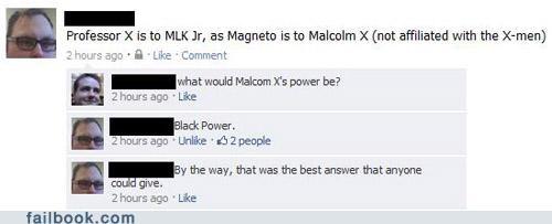 lol,witty reply,x men