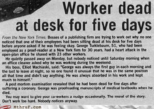 dead,Death,desk,employee,health,safety,worker