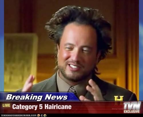 Caturrrgurry 5 Hairicane