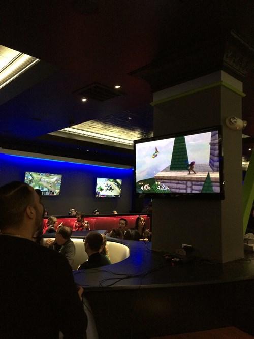 bars,afk gamer lounge,gaming bars,San José