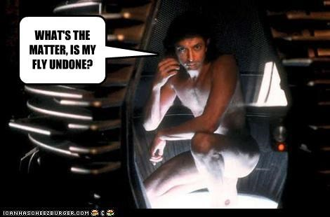 Jeff Goldblum: Master Of Seduction