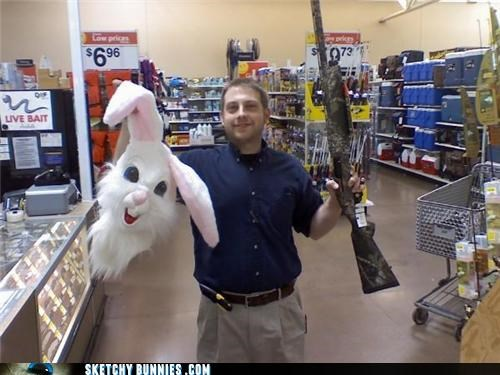 Protecting Children, One Sketchy Bunny at a Time