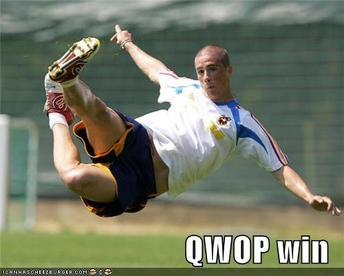 QWOP win