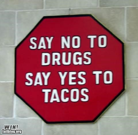Tacos WIN