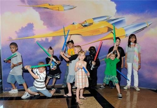 Jedi School Of The Day