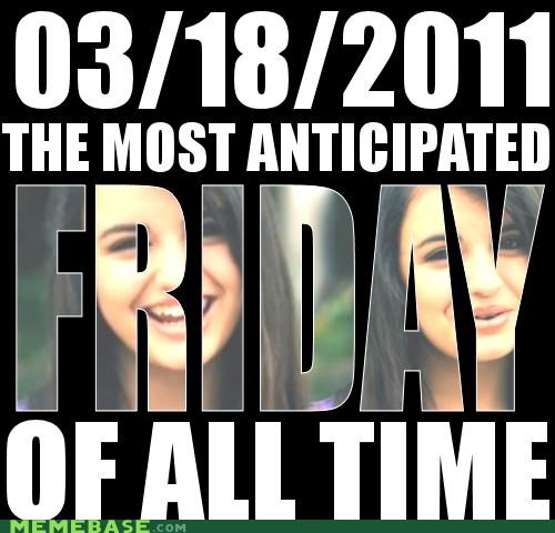 all day,FRIDAY,Memes,rebecca