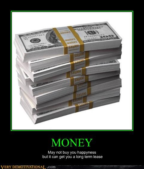 money,equals,happiness