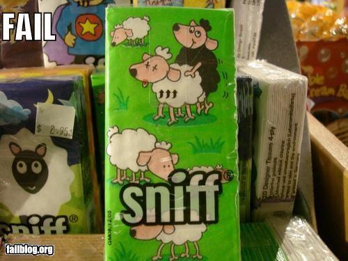 animals,art,bad idea,failboat,innuendo,products,sheep,tissues