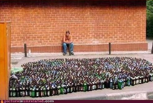 beer,bottles,drunk,good idea