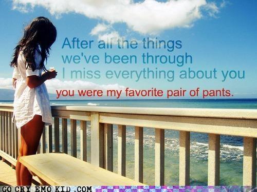 clothes,emolulz,i miss you,jeans,pants,scene