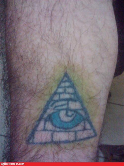 The Illuminati is Real