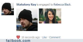 No, Rebecca!!
