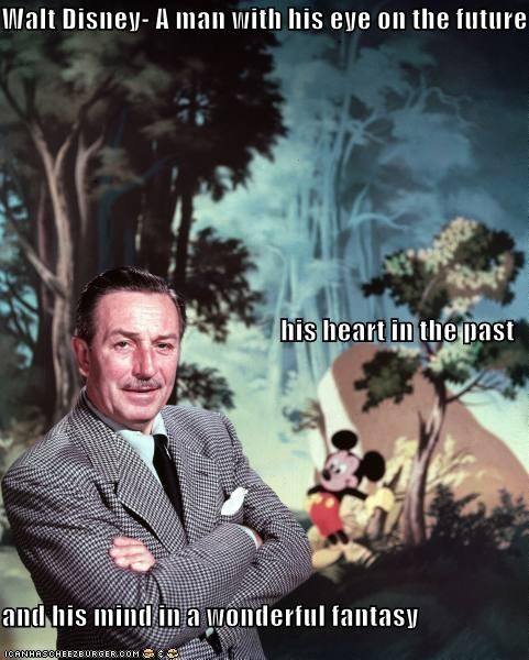Walt Disney: Legend