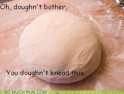 You Doughn't Even Know