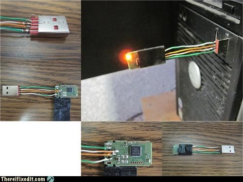 computer repair,crappy,USB