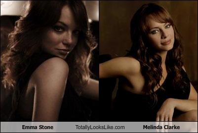 Related Pictures melinda clarke lyndsy fonseca jessica lowndes zoey