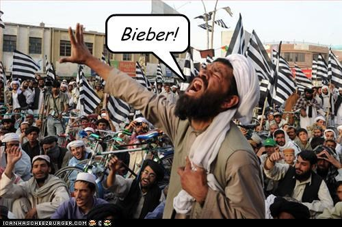 justin bieber,middle east,political pictures