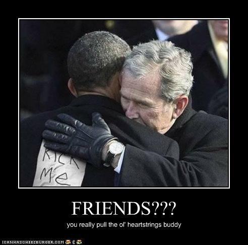 FRIENDS???