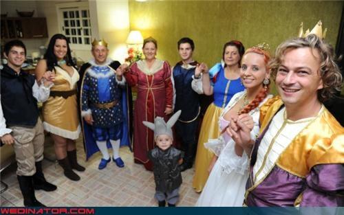funny wedding photos,shrek,theme wedding