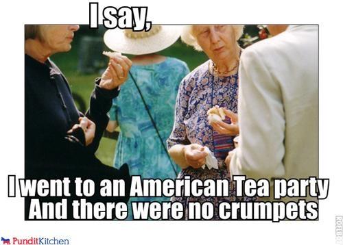 political pictures,Queen Elizabeth II,tea party