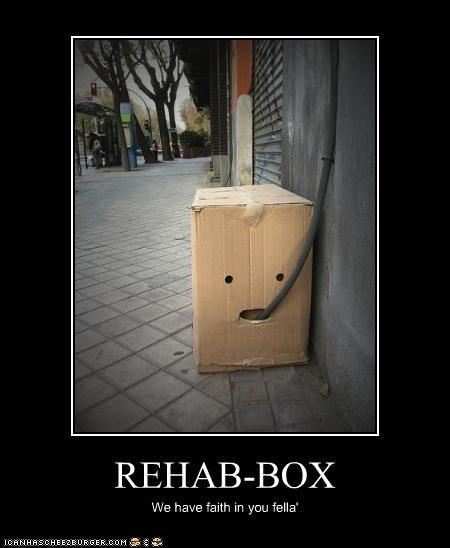 REHAB-BOX