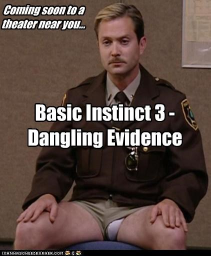 He Testified In Court, But It Was A Hung Jury...