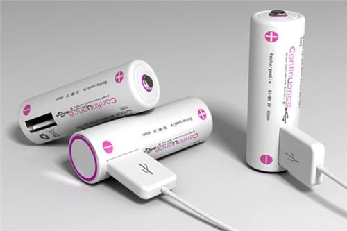 USB Batteries Of The Day