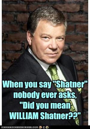 actor,celeb,funny,Hall of Fame,Shatnerday,William Shatner