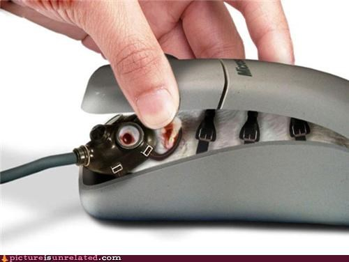 How A Computer Mouse Works