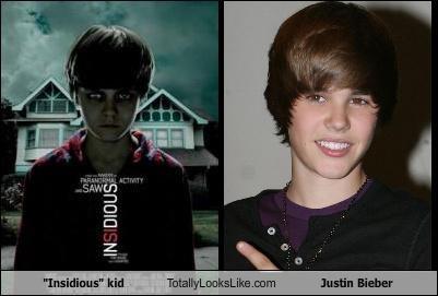"""Insidious"" Kid Totally Looks Like Justin Bieber"