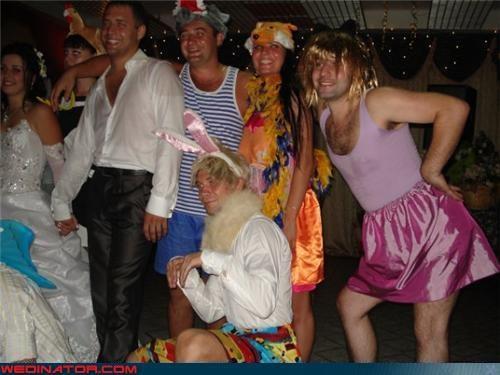 crossdressing,funny wedding photos,furries