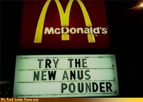 Daily Sandwich: McDonald's is Chaning Tactics