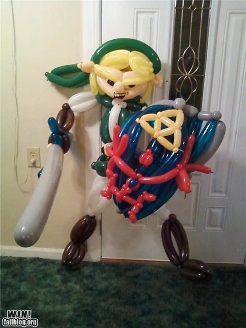 Balloon Link WIN