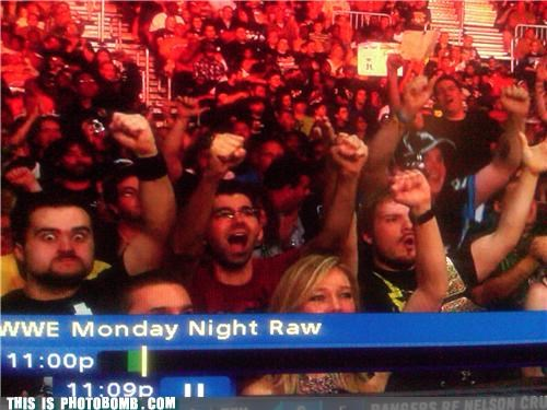awesome,crowd,wrestling,wwe