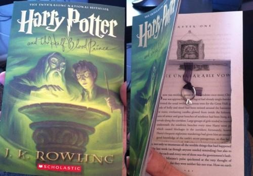 Harry Potter Proposal of the Day