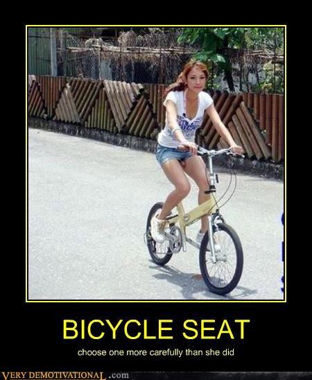 bicycle,hilarious,penis,seat