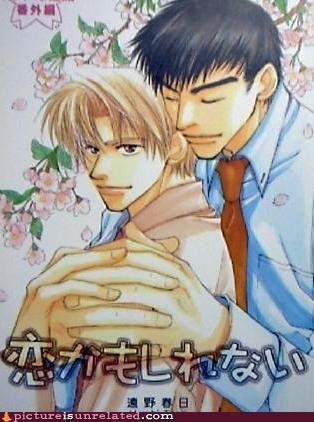 eww,hands,huge,manga,yaoi