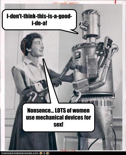 funny,Photo,robot,technology,wtf