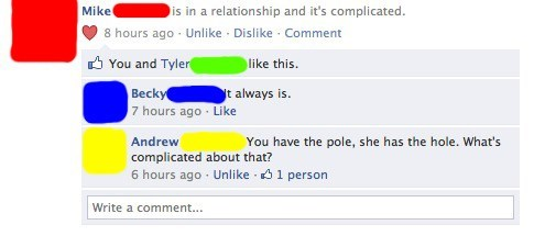 relationships,its complicated