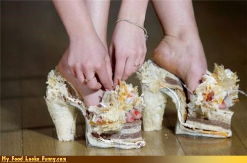 Daily Sandwich: Put Your Cheesiest Foot Forward