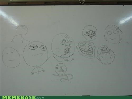 board,dry erase,IRL,Memes