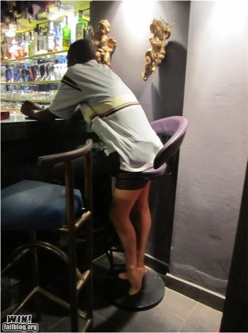 Bar Stool WIN
