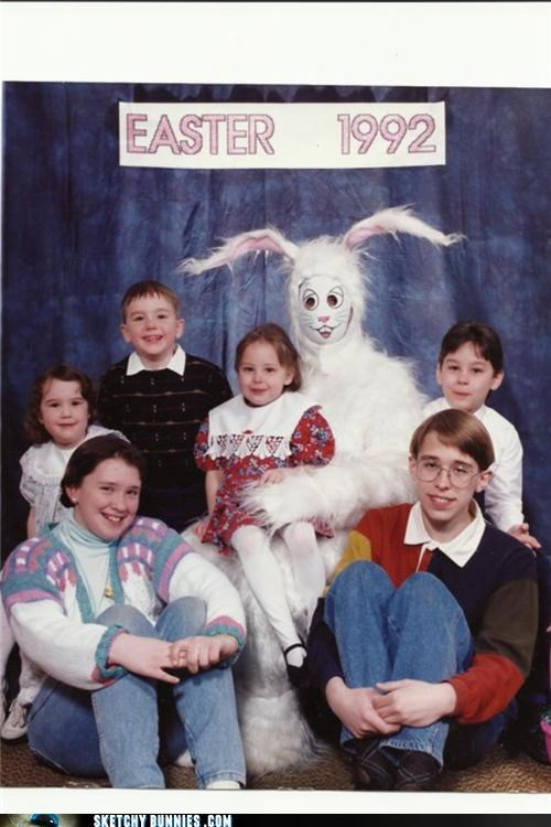Some Of Them Never Saw Easter 1993