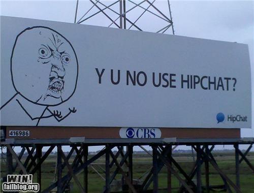 advertisement,billboard,meme,Y U No Guy